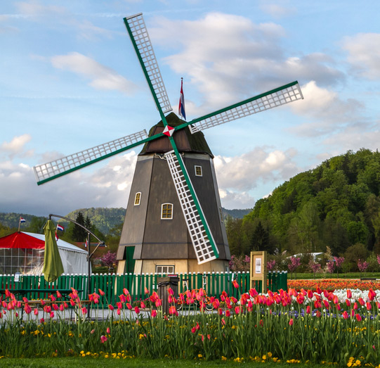 Besondere Ferienhauser In Holland Ferienhaus Holland