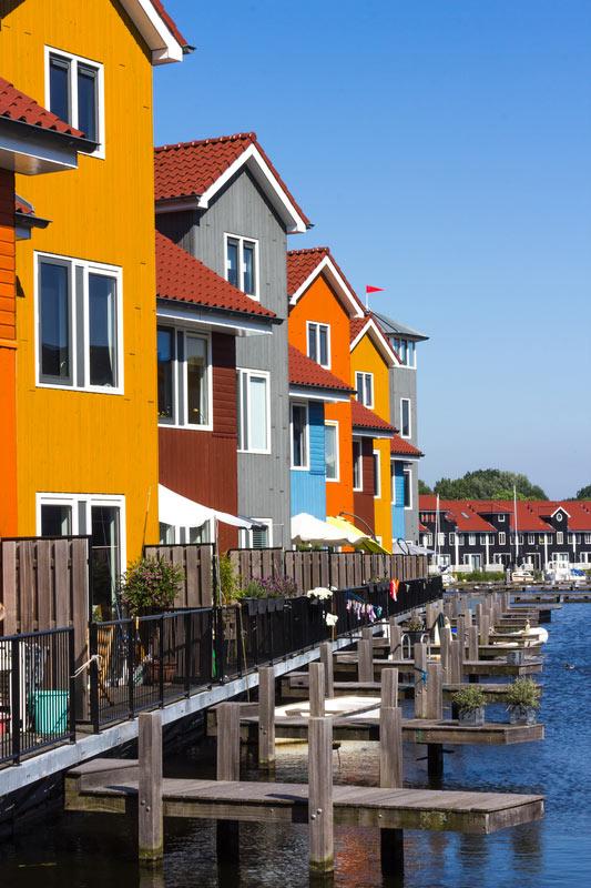 ein ferienhaus in holland am meer mieten ferienhaus holland. Black Bedroom Furniture Sets. Home Design Ideas