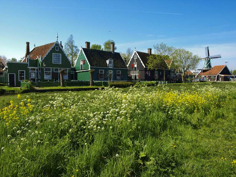 ein ferienhaus in nordholland mieten ferienhaus holland. Black Bedroom Furniture Sets. Home Design Ideas