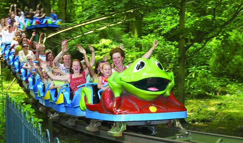 Freizeitparks In Holland Abenteuer Und Action Ferienhaus Holland