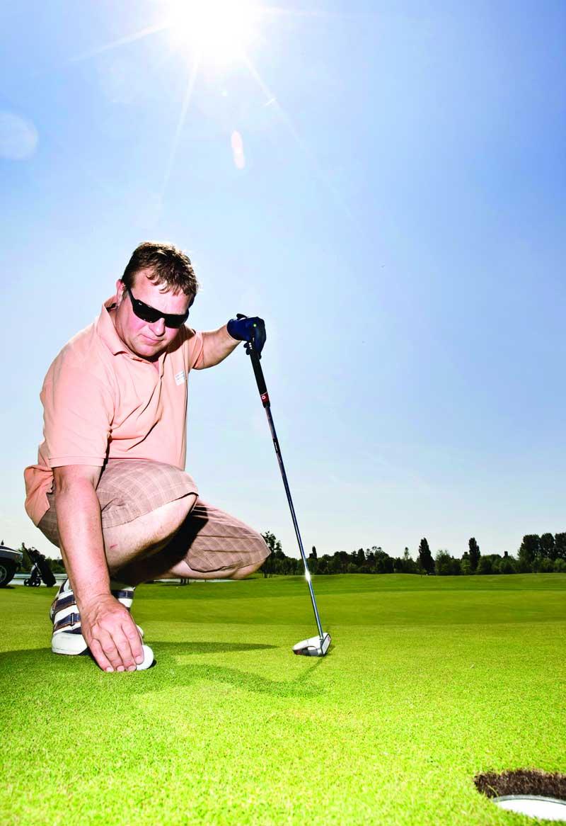 golfplätze holland karte Golf in Holland   Abschlag im Heimatland des Golfsports