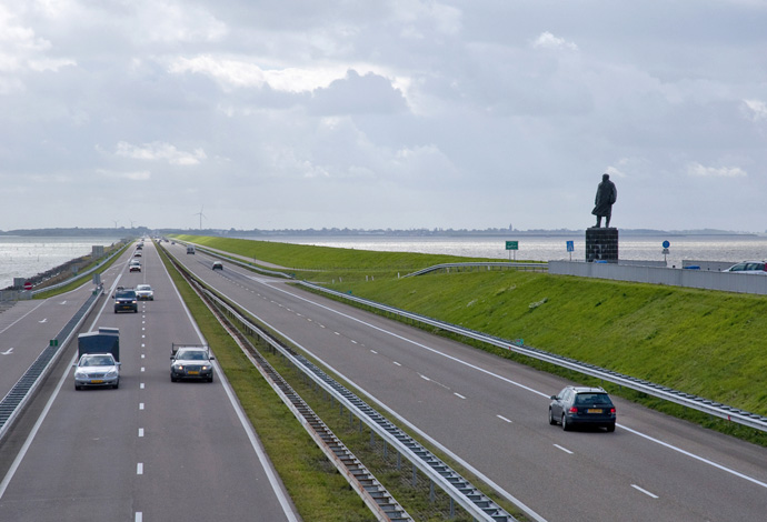 Holland Autobahn