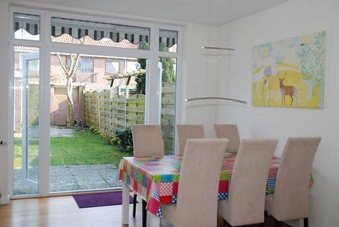 ferienhaus holland privat 6 personen alkmaar | ferienhaus holland, Esszimmer