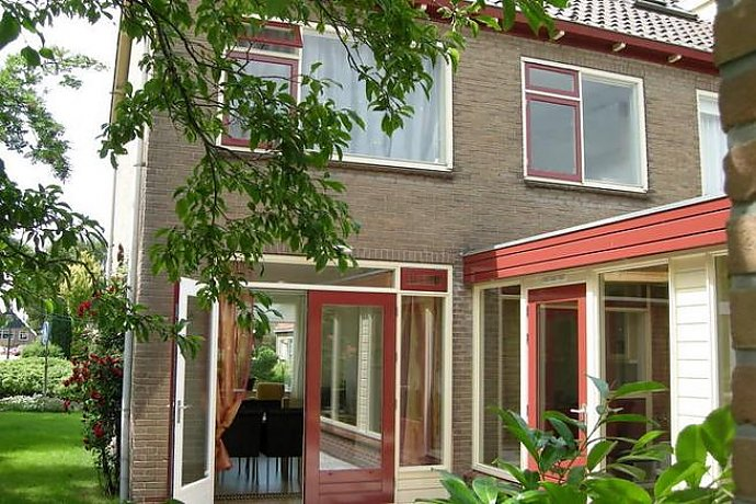 Ferienhaus Nordholland 6 Personen in West-Graftdijk