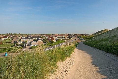 Callantsoog – beschauliches Seebad an der Nordseeküste | Ferienhaus Holland  Callantsoog –...