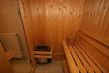 Ferienhaus Holland mit Hund in Julianadorp 8 Personen - Sauna