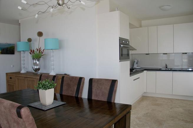 luxus ferienhaus holland 6 personen egmond aan zee. Black Bedroom Furniture Sets. Home Design Ideas