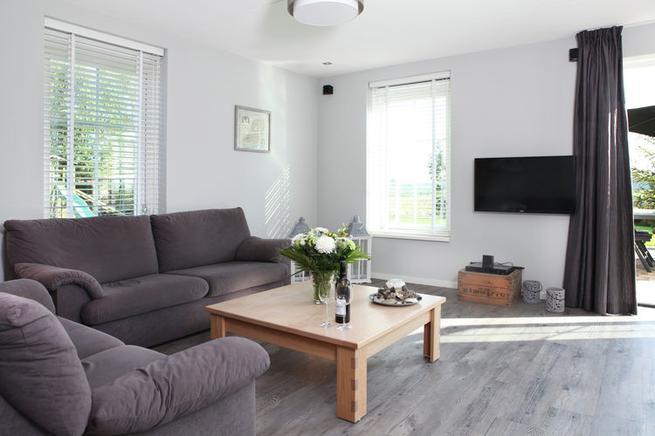 luxus ferienhaus holland 6 personen schoorldam. Black Bedroom Furniture Sets. Home Design Ideas