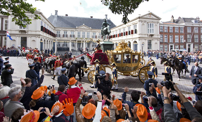 Feiertag Holland